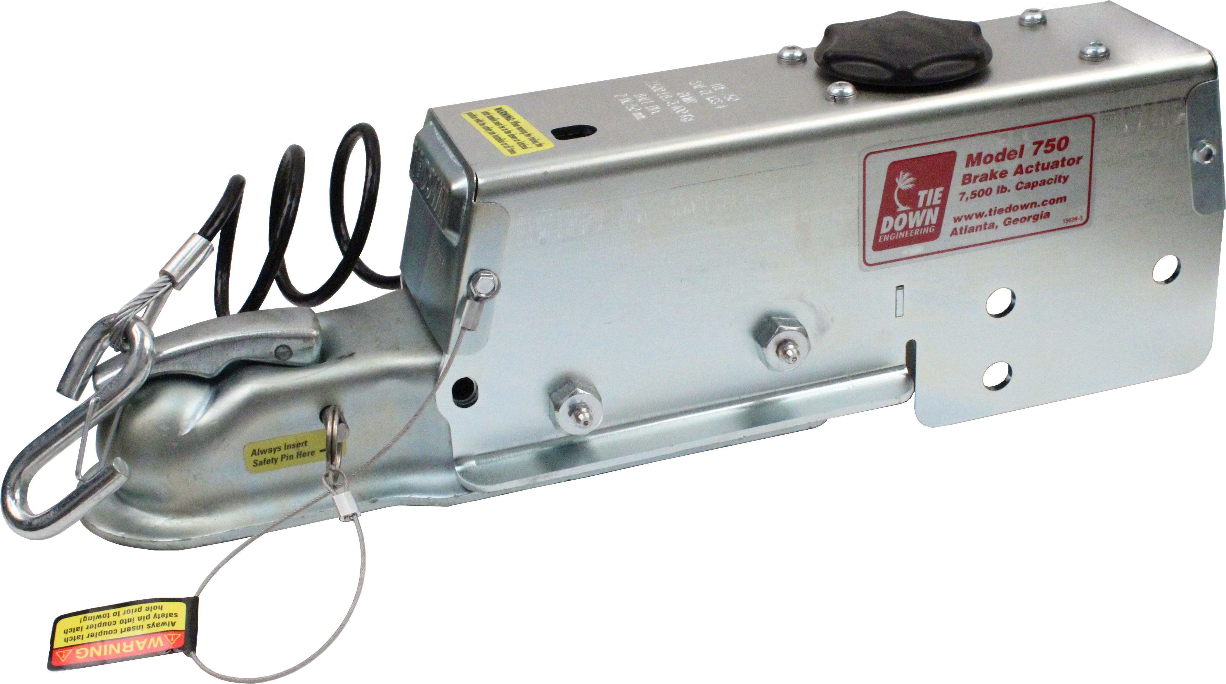 part #, hydraulic brake actuators